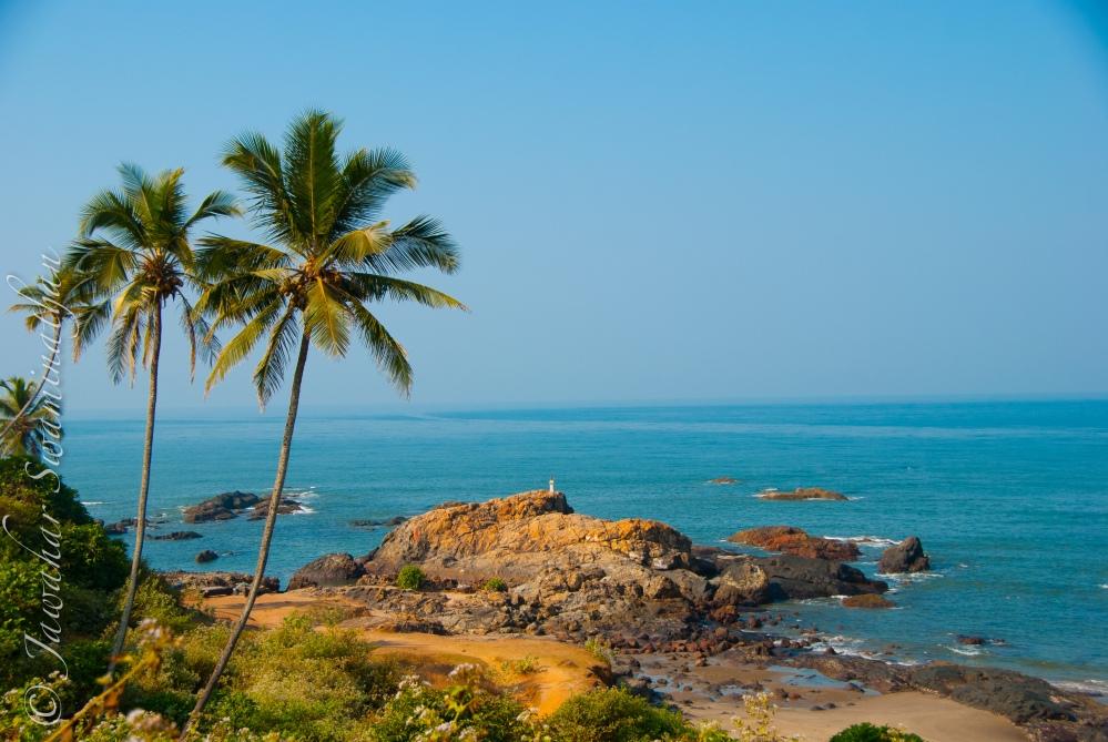 Goa - a beach experience (1/6)