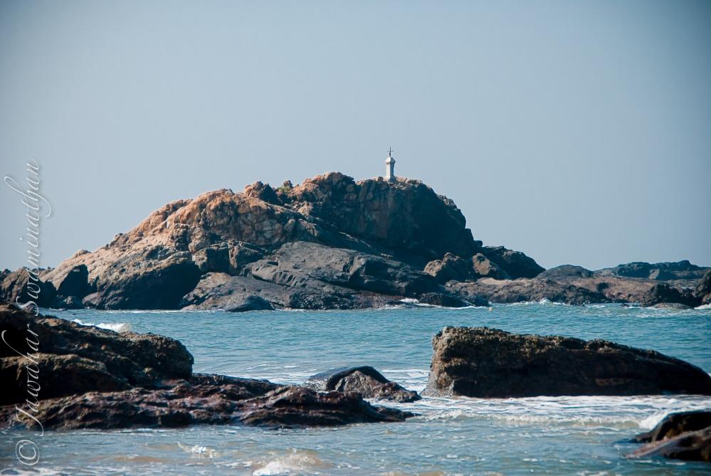 Goa - a beach experience (3/6)