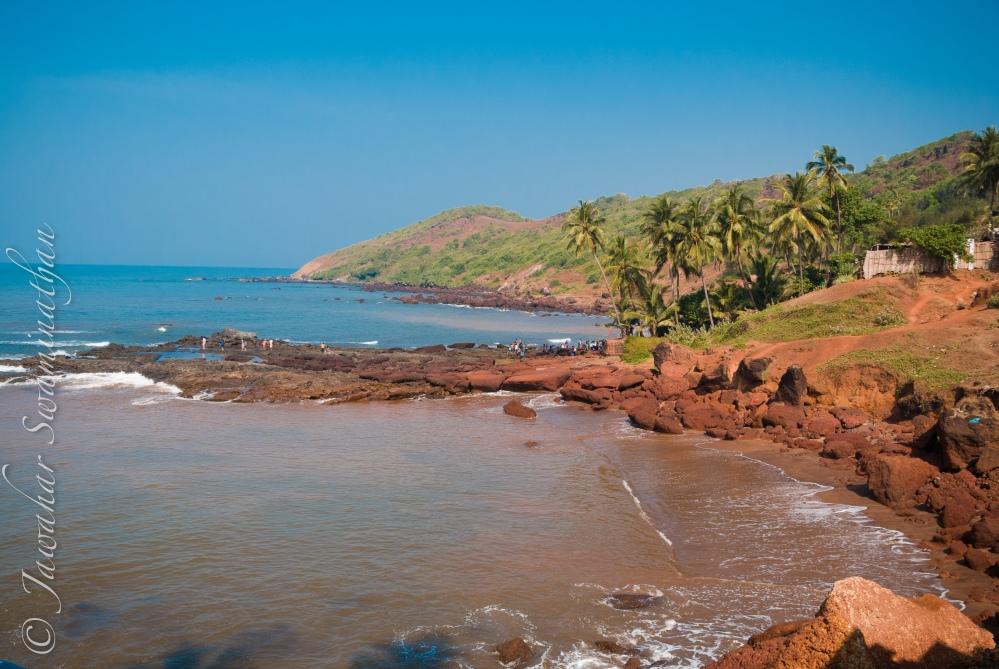 Goa - a beach experience (4/6)