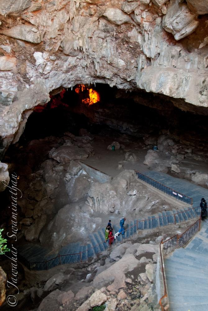 Borra Caves, India (1/6)