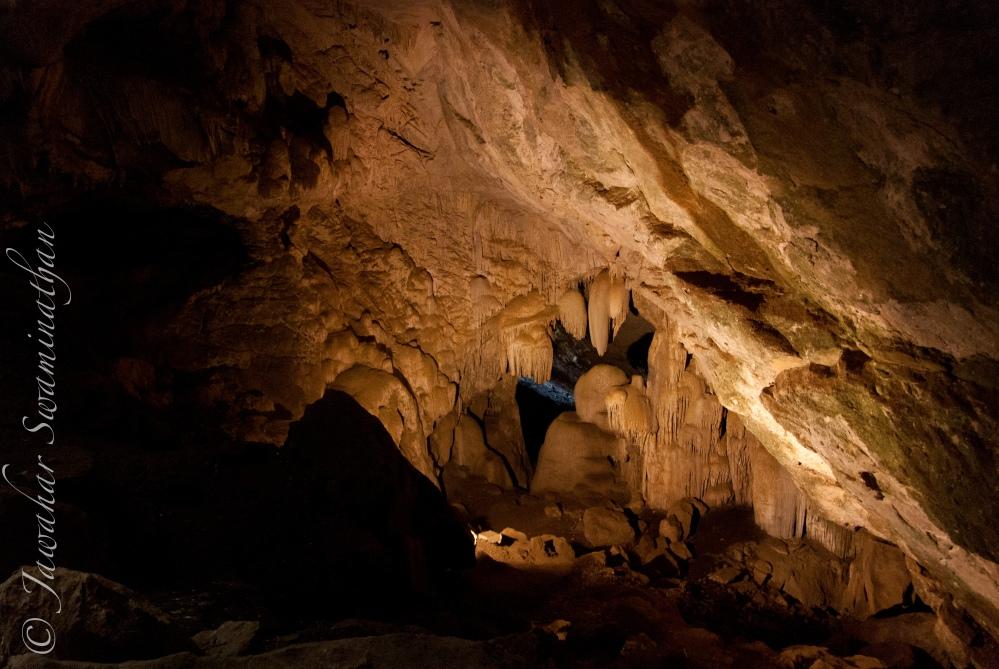 Borra Caves, India (4/6)