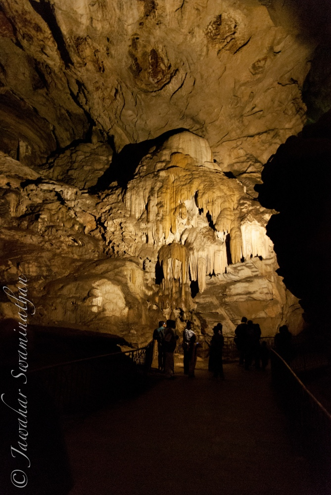 Borra Caves, India (5/6)